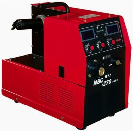 颐顿NBC-270二氧化碳气保焊机