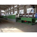 網帶爐生產線   鋼件批量熱處理生產線  中實機電有限給公司