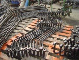 小松挖掘机纯正配件硬管