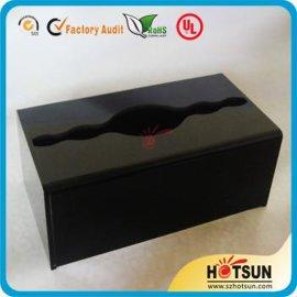 磨砂纸巾盒