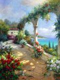风景类油画