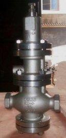 Y13H蒸汽减压阀,Y13H活塞式蒸汽减压阀制发阀门