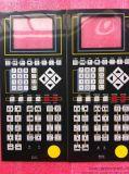 炬通5100,5300注塑机电脑贴纸,贴膜,按键贴纸