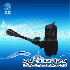 QSB3自吸深水射流曝气机