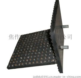 陶瓷橡胶复合衬板;三合一橡胶陶瓷衬板;聚氨酯陶瓷衬板