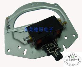 Q5车灯电磁铁 耐高温 低压启动 寿命长