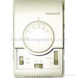 霍尼韦尔机械式温度控制器T6373系列