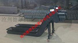 链板式排屑机的生产厂家