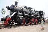 蒸汽火车模型制作