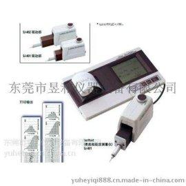 三丰sj-401表面粗糙度仪维修回收