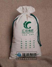 郑州璞诚制袋厂专注于五谷杂粮的布艺包装