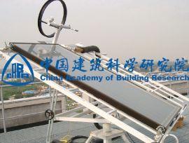 中国建科院CABR-JRQ太阳集热器性能测试设备