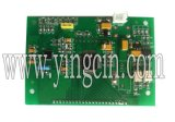 超声波热量表 远传超声波热量表 电路板 线路板