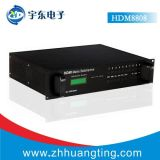 HDMI矩阵8进8出 HDMI矩阵八进八出 HDMI矩阵8X8