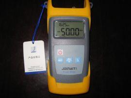 上海嘉慧 JW3211手持式高精度光功率计