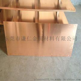 进口HH40铍铜 MoldMAX LH铍铜合金