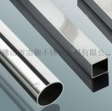 郴州市現貨304不鏽鋼管 拉絲不鏽鋼管 拋光不鏽鋼管