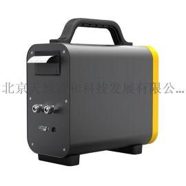 手提式乙烯分析仪可同时检测温湿度的仪器