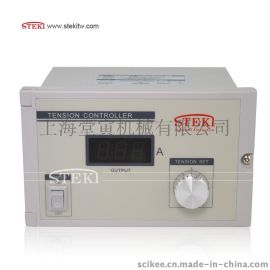 SCIKEE STEKI 台湾堂莹 LTC系列手动张力控制器 手动控制