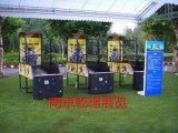 南京电子游艺设备大力士篮球机出租