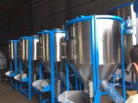 不锈钢拌料机、佛山大型搅拌机、立式拌料机