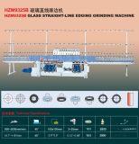华天玻璃磨边机 HZM9325B玻璃直线磨边机
