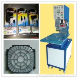 厂家直销双工位转盘式高周波熔接机 PVC吸塑包装熔接机