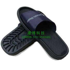 建博 防静电鞋防尘鞋防静电工作鞋无尘鞋子防静电拖鞋劳保用品