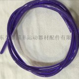 供应包塑钢丝绳4mm