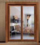 钛钢烫花隔断玻璃用于玄关办公客厅家居装饰推拉门、吊趟门沙河厂家直销