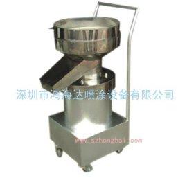 不锈钢电动筛粉机HHD-101