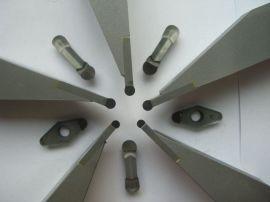 耐倍尔PCD轮毂刀与轮毂刀片