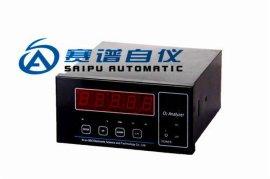 高纯度氧分析仪SPZY-5100
