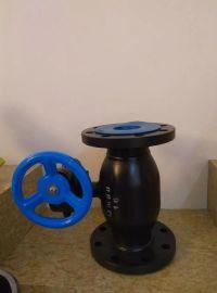 九特閥門Q341F/Q41F全焊接法蘭球閥浮動球