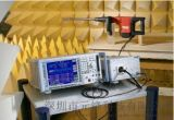 EMI測試系統  R&S TS9975傳導和輻射干擾EMI測量