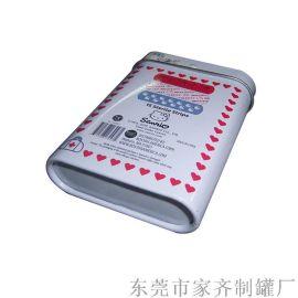 揭阳市喜糖铁盒生产厂家