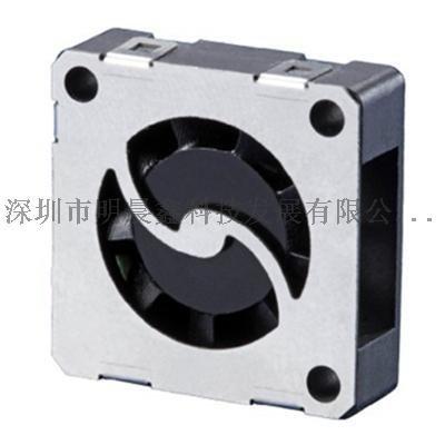 明晨鑫MX1804微型直流鼓風機,LED散熱風扇