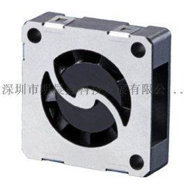明晨鑫MX1804微型直流鼓风机,LED散热风扇