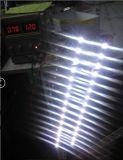 超亮5730卷帘灯卡布灯条拉布灯条工厂订做批发V信q1595688008