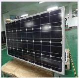 廠家直銷 全新A類單晶矽太陽能電池板