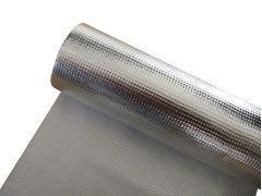 浙江铝膜编织布|镀铝膜淋膜编织布厂家|覆膜铝膜编织布价格