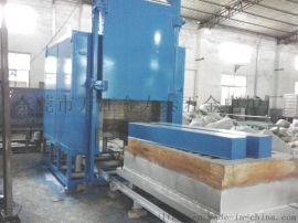 东莞厂家生产可控硅自动空温台车式热处理工业电炉