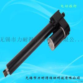 工业设备电动推杆、全钢线型电动推杆供应商