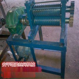 压尖机/轧尖机|铁丝轧尖机厂家|增茂厂家供应钢筋压尖机械