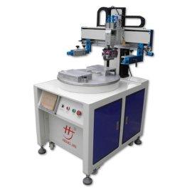 保温瓶印刷机保温瓶丝网印刷机瓶子曲面丝印机