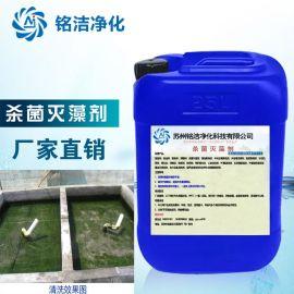 杀菌灭藻剂 去藻剂 除藻 水处理 循环水 冷却塔   空调 灭藻剂 去藻剂