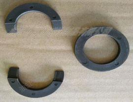 享润磁铁供应油缸专用磁环强磁磁环