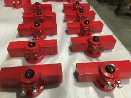 HA80液动执行器