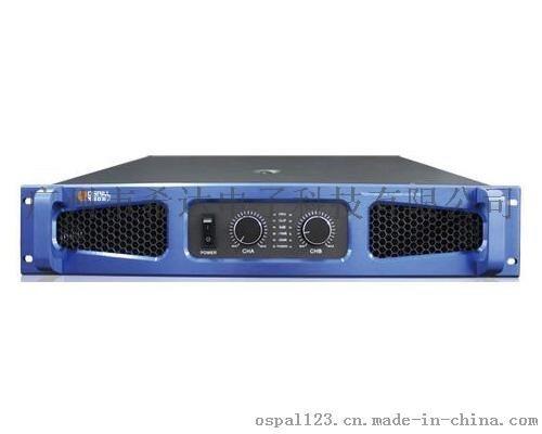 供应 OSPAL欧斯派 GT-600 专业功放