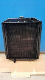 奇瑞谷王TB50/TB60联合收割机大孔水箱散热器